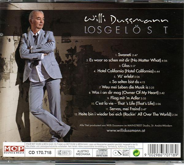 CD-Losgeloest-R